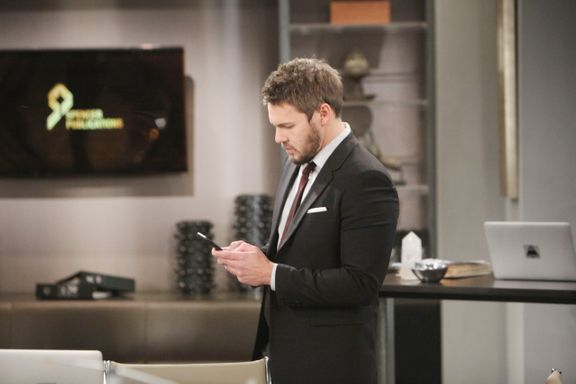Bold And The Beautiful Plotline Predictions For The Next Two Weeks (October 12 – 23, 2020)