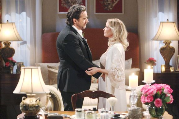 Bold And The Beautiful Spoilers For The Next Two Weeks (October 5 – 16, 2020)