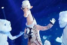 'The Masked Singer' Reveals Celebrity Behind Giraffe
