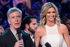 'DWTS' Producer Defends Replacing Tom Bergeron And Erin Andrews
