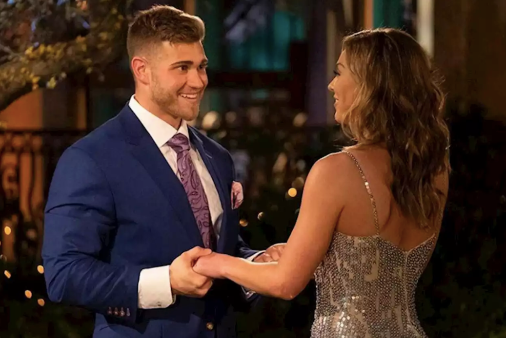 Luke Parker Ordered To Pay $100K For Breaching Bachelorette Contract