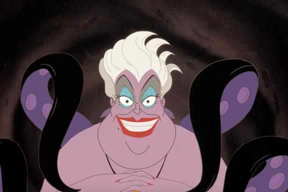 Disney Quiz: Match The Disney Villain To Their Song