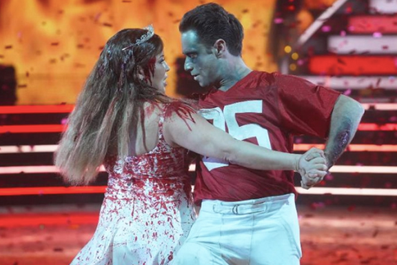 Dancing With The Stars: Find Out Who Was Eliminated On Villains Night