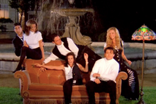 Friends Quiz: How Well Do You Really Know The Friends Theme Song?