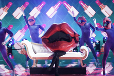 'The Masked Singer' Reveals The Celebrity Behind Lips