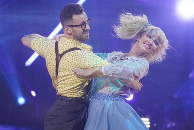 'Dancing With The Stars' Week Five Recap