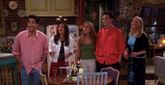 Friends Quiz: The One All About Season 7