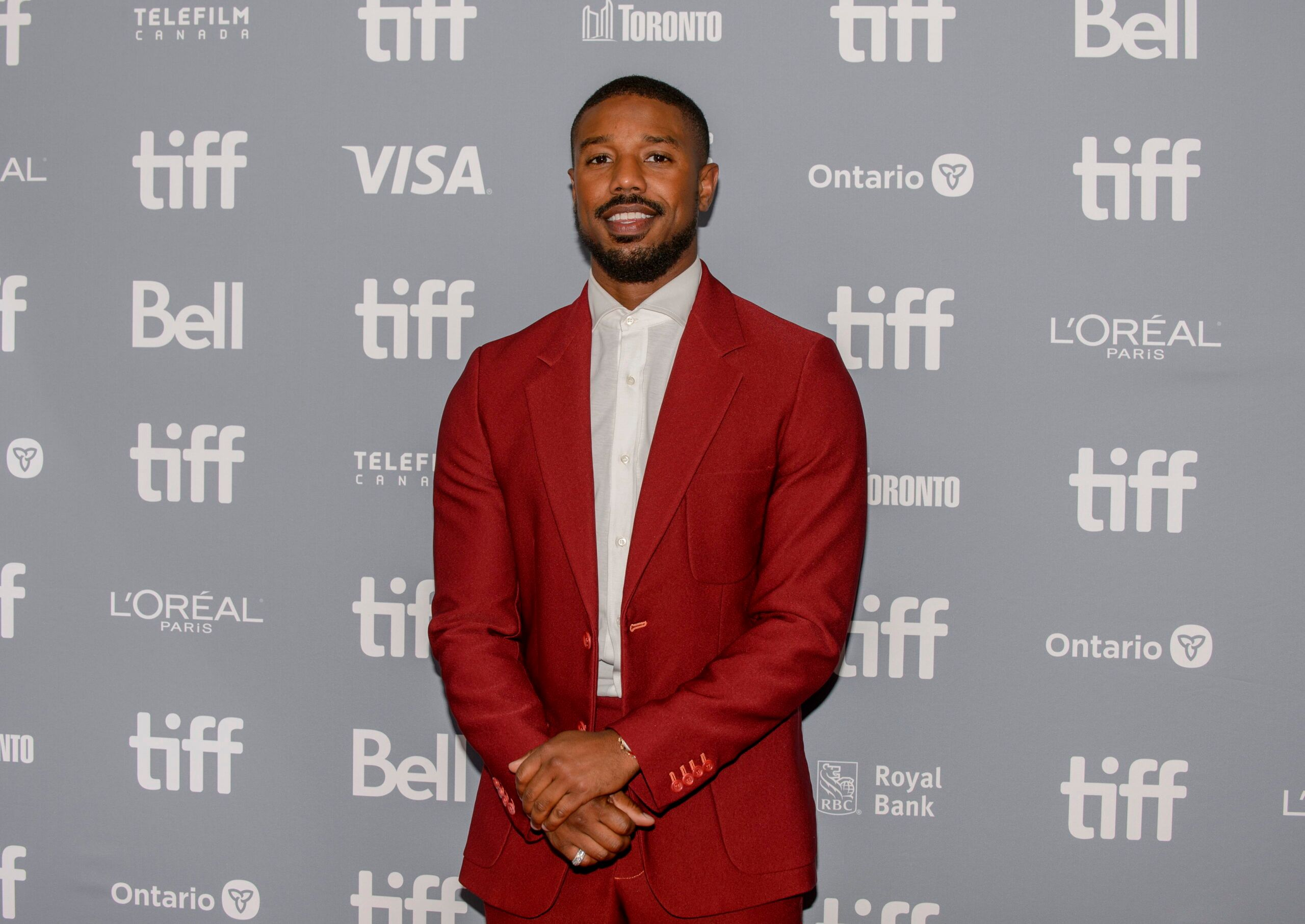 Michael B. Jordan Is PEOPLE's 2020 Sexiest Man Alive