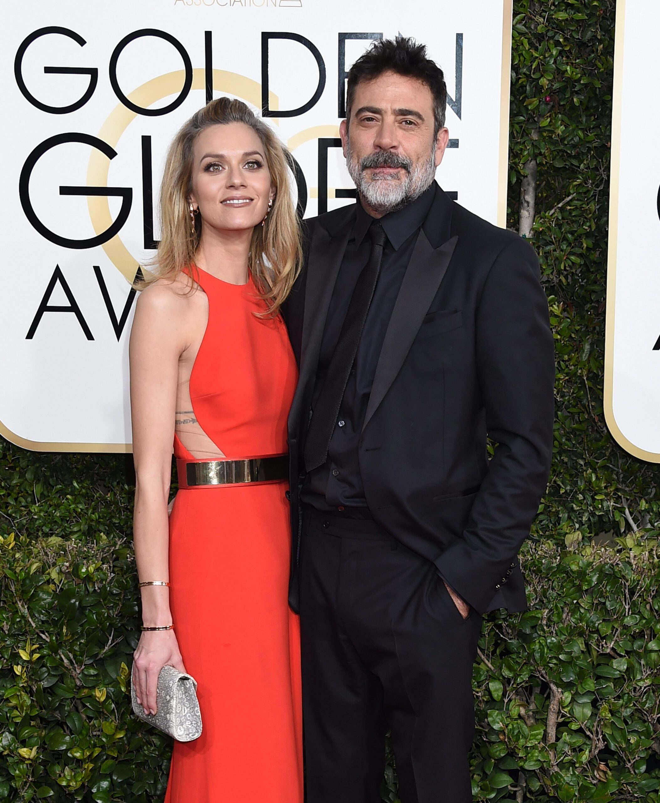 Hilarie Burton To Join Husband Jeffrey Dean Morgan On 'The Walking Dead'