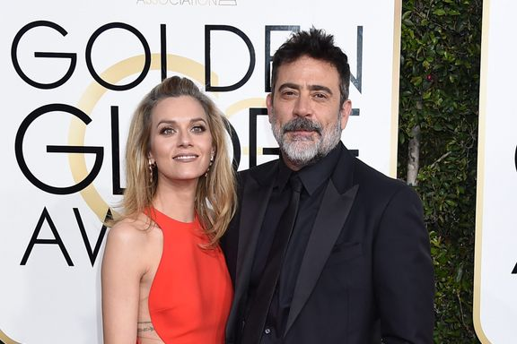 Hilarie Burton To Join Husband Jeffrey Dean Morgan On 'The Walking Dead' As Negan's Wife