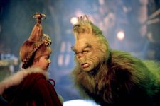 Christmas Quiz: How Well Do You Remember 2000's How The Grinch Stole Christmas?