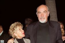 Sean Connery's Widow Reveals Actor Struggled With Dementia Before He Passed