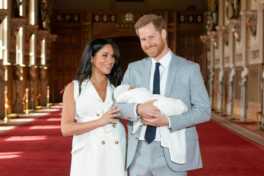 Meghan Markle Reveals She Suffered The Loss Of A Second Baby In July