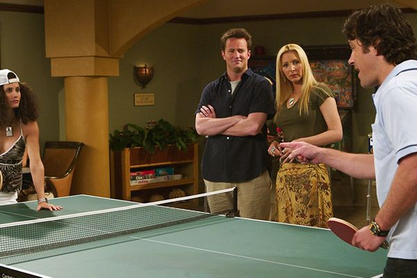 Friends Quiz: The One All About Season 9