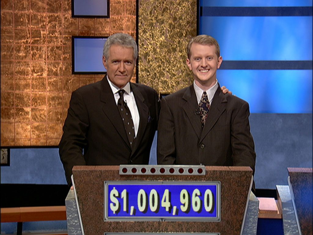 Jeopardy! To Resume Production And Rotate Guest Hosts Starting With Ken Jennings
