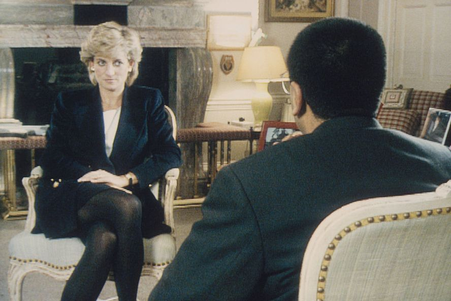 Prince William Breaks Silence On Investigation Into Princess Diana's 1995 Panorama Interview