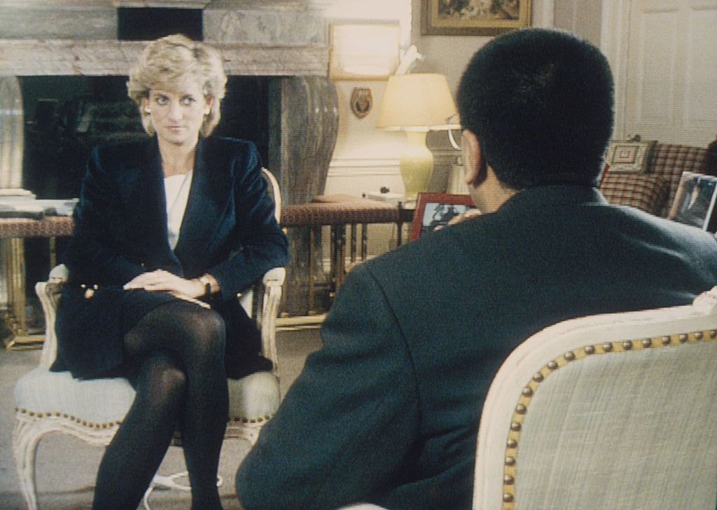 Prince William Breaks Silence On Investigation Into Princess Di's 1995 Interview