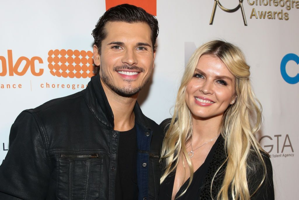 'Dancing With The Stars' Pro Gleb Savchenko Speaks Out After Wife Accuses Him Of 'Multiple Affairs' - Fame10