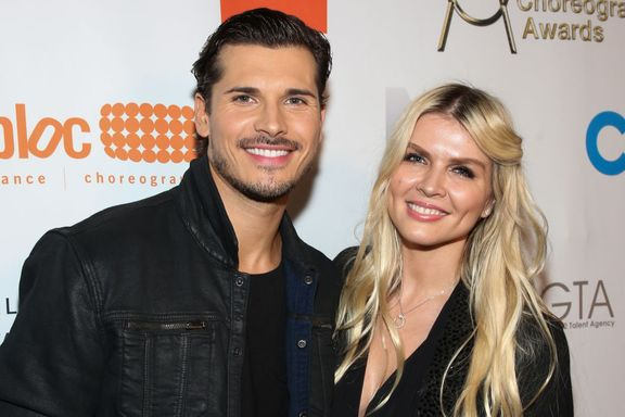 'Dancing With The Stars' Pro Gleb Savchenko Speaks Out After Wife Accuses Him Of 'Multiple Affairs'