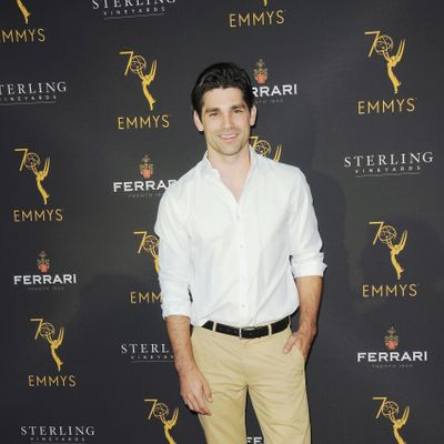 Justin Gaston Temporarily Cast As Chance On The Young And The Restless