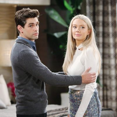 Young And The Restless Plotline Predictions For The Next Two Weeks (November 23 – December 4, 2020)