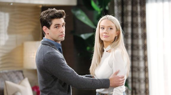 Young And The Restless Plotline Predictions For The Next Two Weeks (November 23 - December 4, 2020)