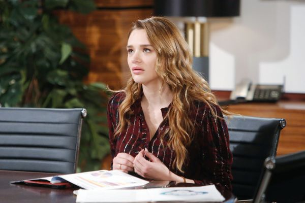 Young And The Restless Spoilers For The Week (November 23, 2020)