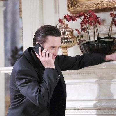 Days Of Our Lives Spoilers For The Week (November 9, 2020)