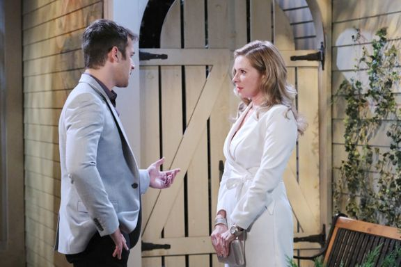 Days Of Our Lives Plotline Predictions For The Next Two Weeks (November 16 – 27, 2020)