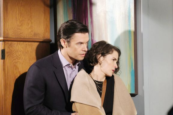 Days Of Our Lives Spoilers For The Next Two Weeks (November 23 – December 4, 2020)