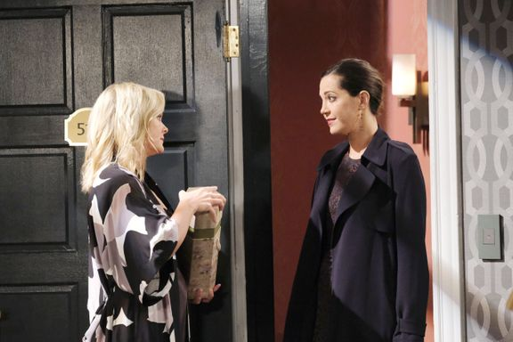 Days Of Our Lives Spoilers For The Week (November 23, 2020)
