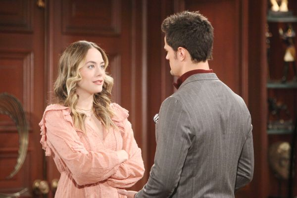 Bold And The Beautiful Spoilers For The Week (November 9, 2020)