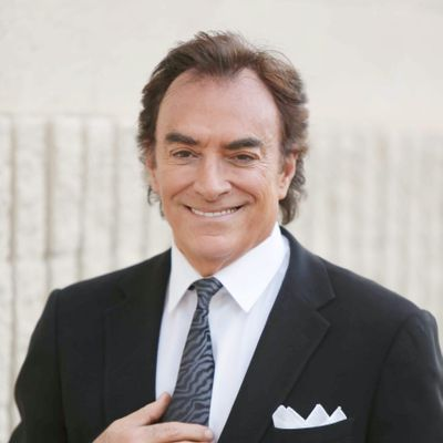 Thaao Penghlis Is Returning To Days Of Our Lives