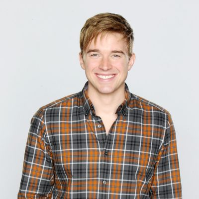 Chandler Massey Is Returning To Days Of Our Lives
