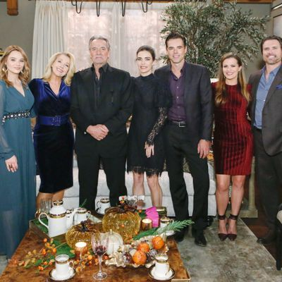 The Young And The Restless Hits 12,000th Episode