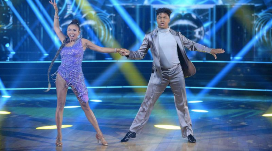 Jeannie Mai Hospitalized And Forced To Exit 'Dancing With The Stars'