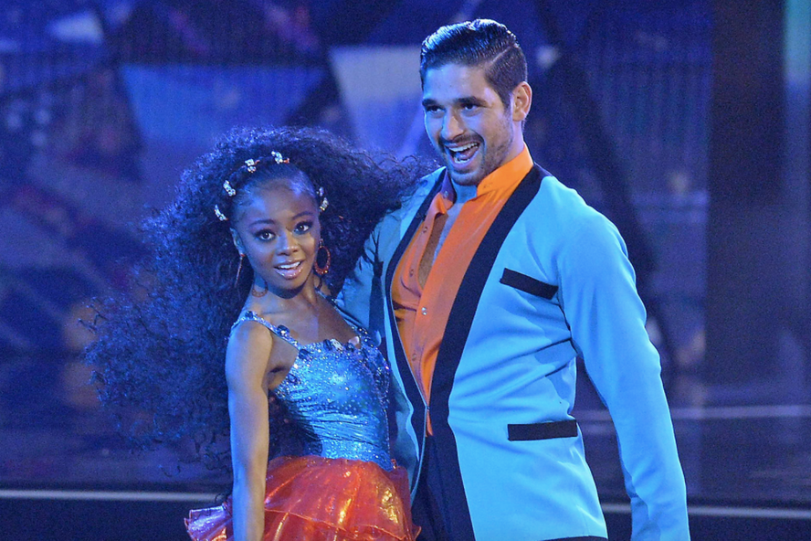 'Dancing With The Stars' Recap: Which Couple Went Home This Week?