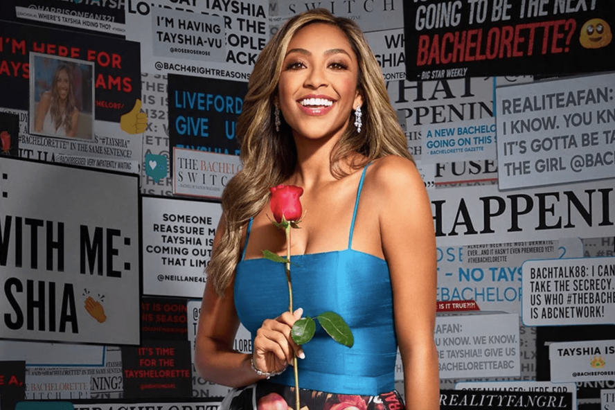 Reality Steve Bachelorette 2021 Finale Spoilers: Are Tayshia And Brendan Together?
