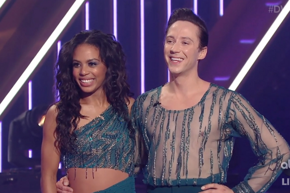 Dancing With The Stars' Semifinals: Which Couples Went Home During Double Elimination?