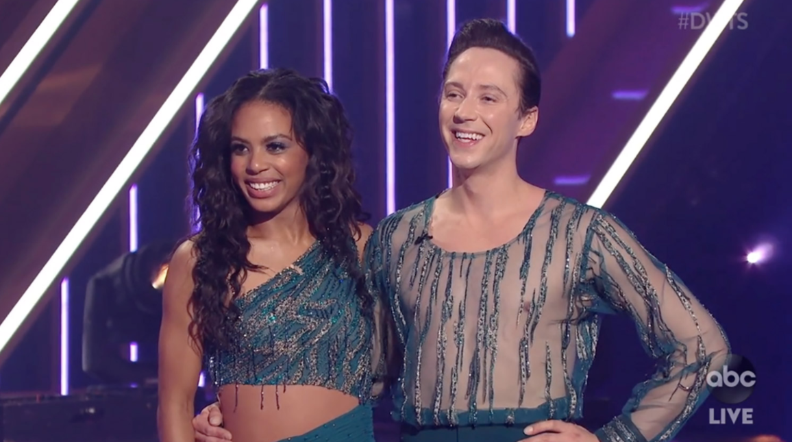 Dancing With The Stars' Semifinals: Which Couples Went Home During Double Elimin