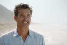 """Kevin McKidd Says Patrick Dempsey's Grey's Anatomy Return Is Just """"The Tip Of The Iceberg"""""""