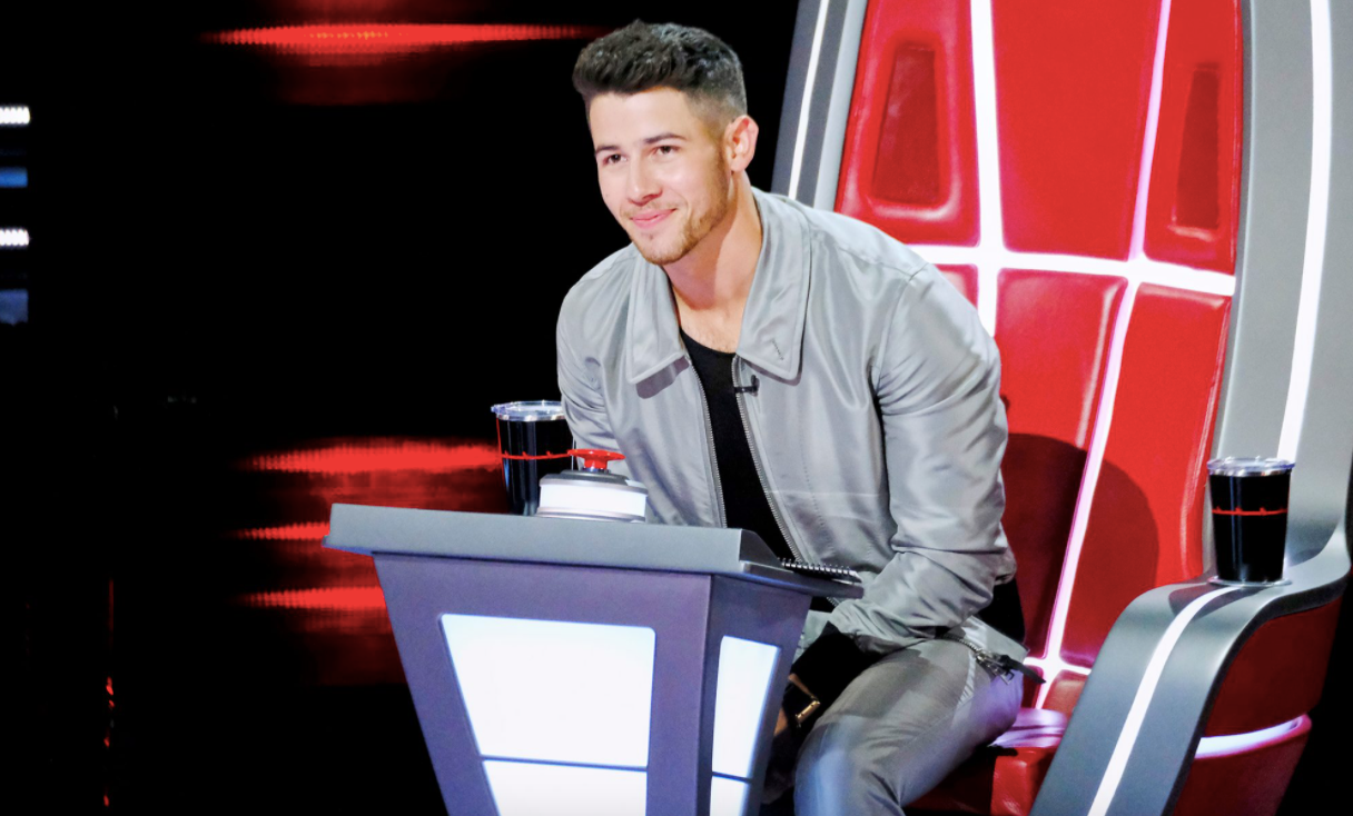 Nick Jonas Returning To 'The Voice' As Coach For Season 20