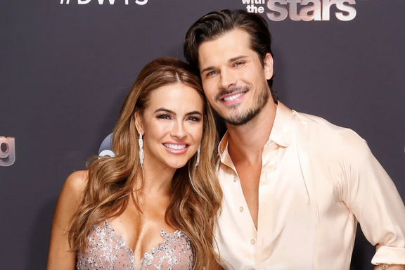 Chrishell Stause Denies Having An Affair With DWTS Partner Gleb Savchenko