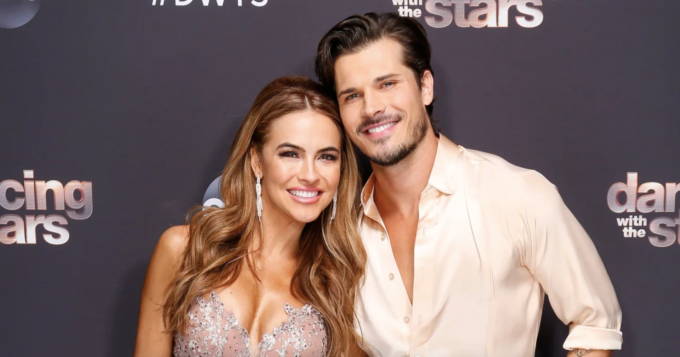 Chrishell Stause Denies Having An Affair With DWTS Partner Gleb Savchenko - Fame10