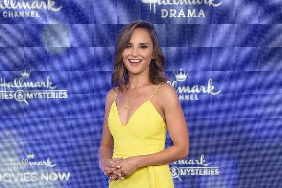 Rachael Leigh Cook Joins The Cast Of 'She's All That' Remake