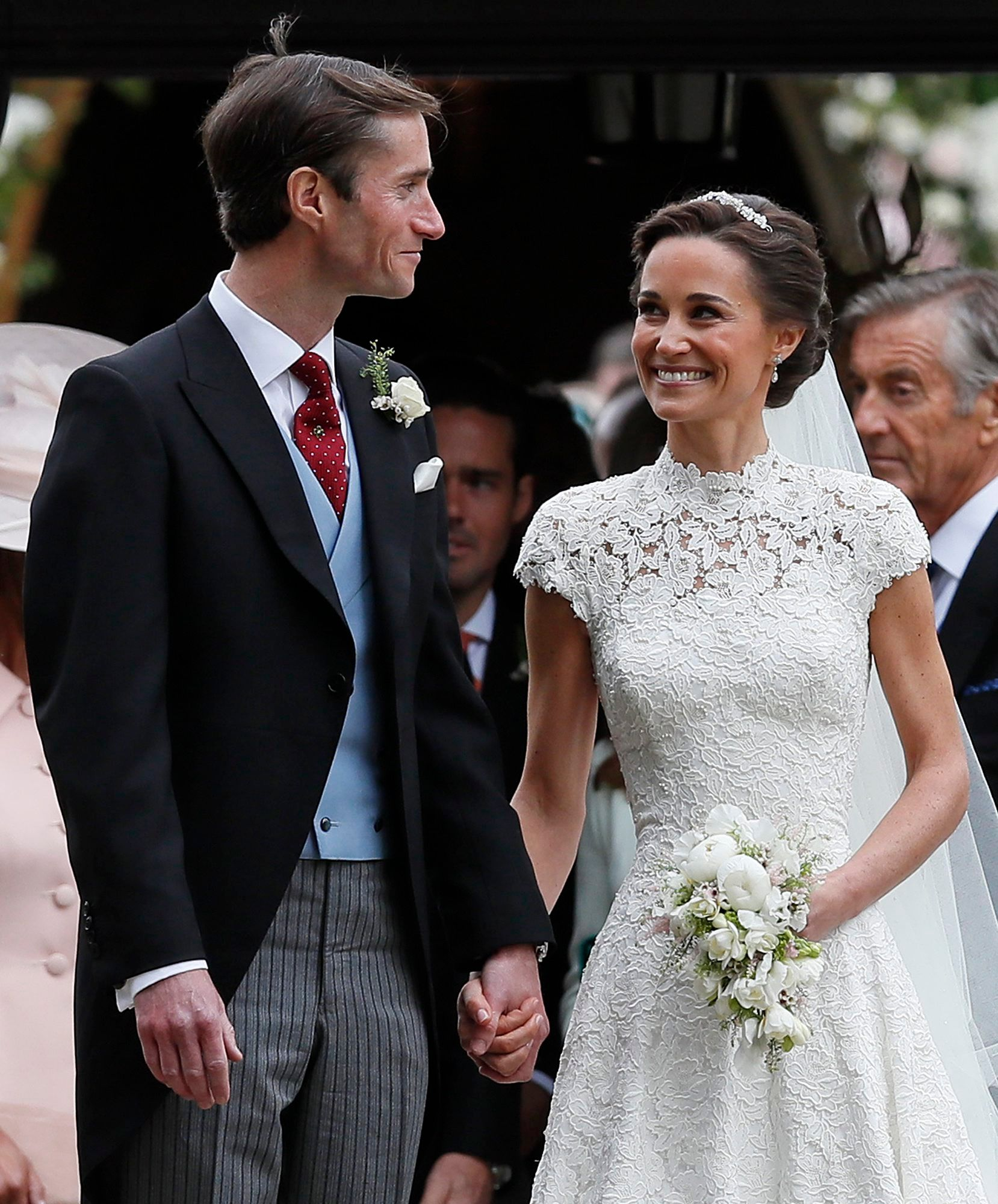 Kate Middleton's Sister Pippa Middleton Is Expecting Second Child
