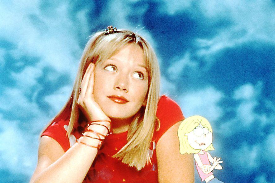"Hilary Duff Reveals Lizzie McGuire Revival ""Isn't Going To Happen"""