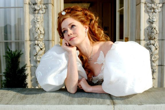Amy Adams Set To Star In An Enchanted Sequel, Disenchanted