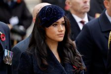 Meghan Markle Makes Surprise Appearance To Honor 'Quiet Heroes'