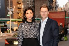 Morena Baccarin And Ben McKenzie Expecting Second Child